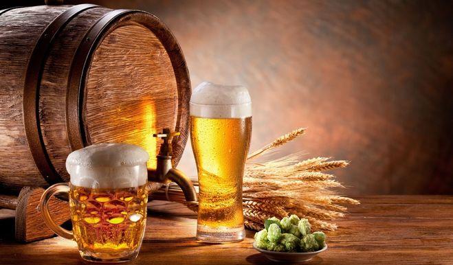 Алкоголь и пиво в бане - польза и вред