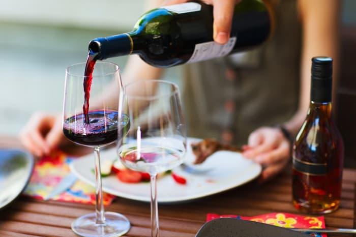 Влияние алкоголя на гемоглобин