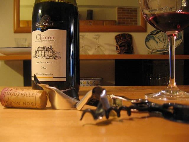 Как вино способствует развитию алкоголизма