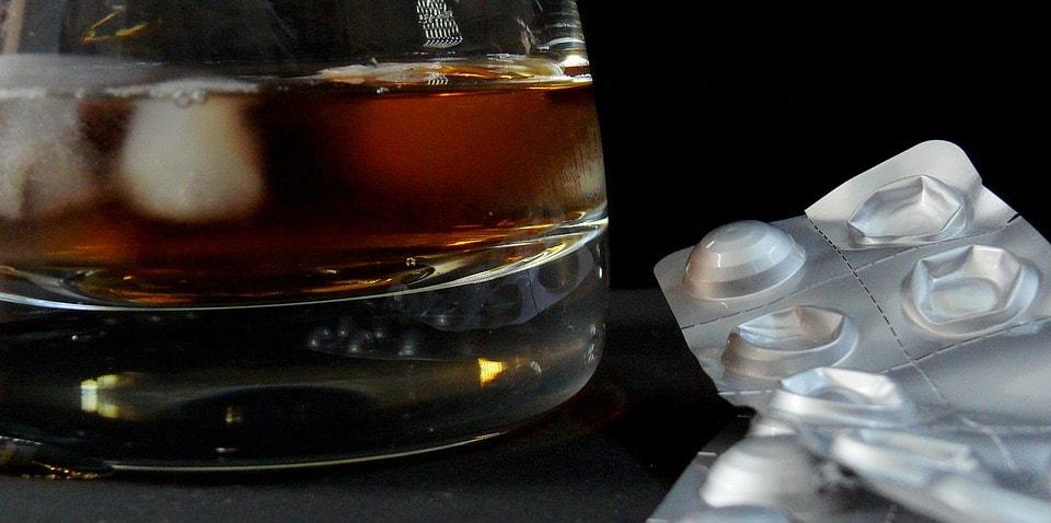 Совместим=ость Ранитидина с алкоголем