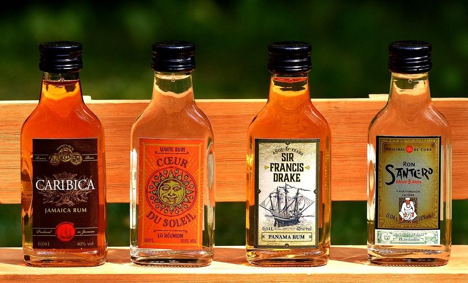 В Беларуси увеличена стоимость крепкого алкоголя