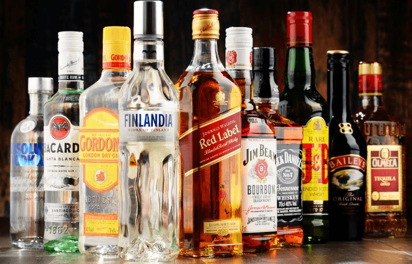 Когда алкоголь помогает?