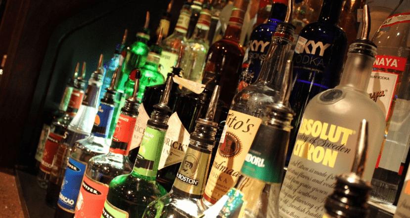 Ночные магазины-бары в Питере
