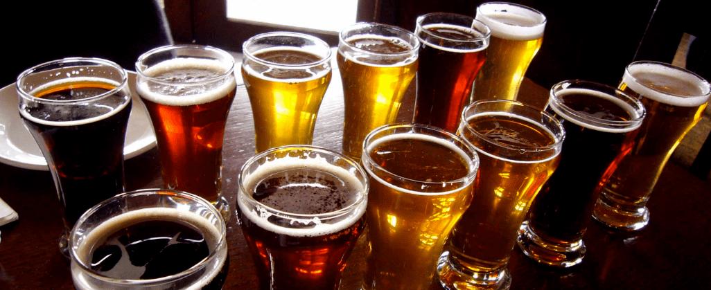 Что лучше пиво или водка