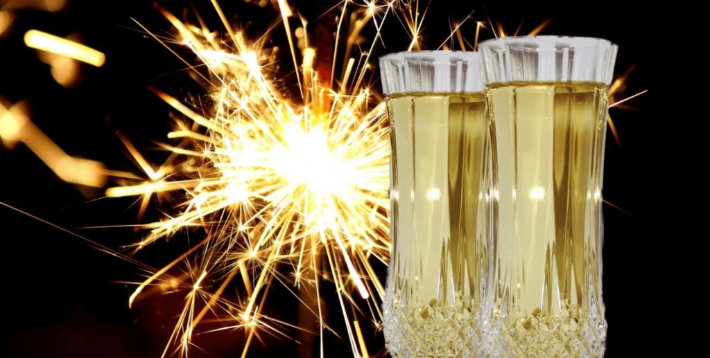 Продажа алкоголя на новый 2018 год