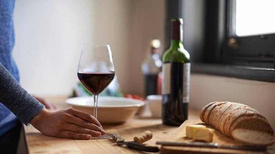 Влияние алкоголя на сердечно сосудистую систему человека