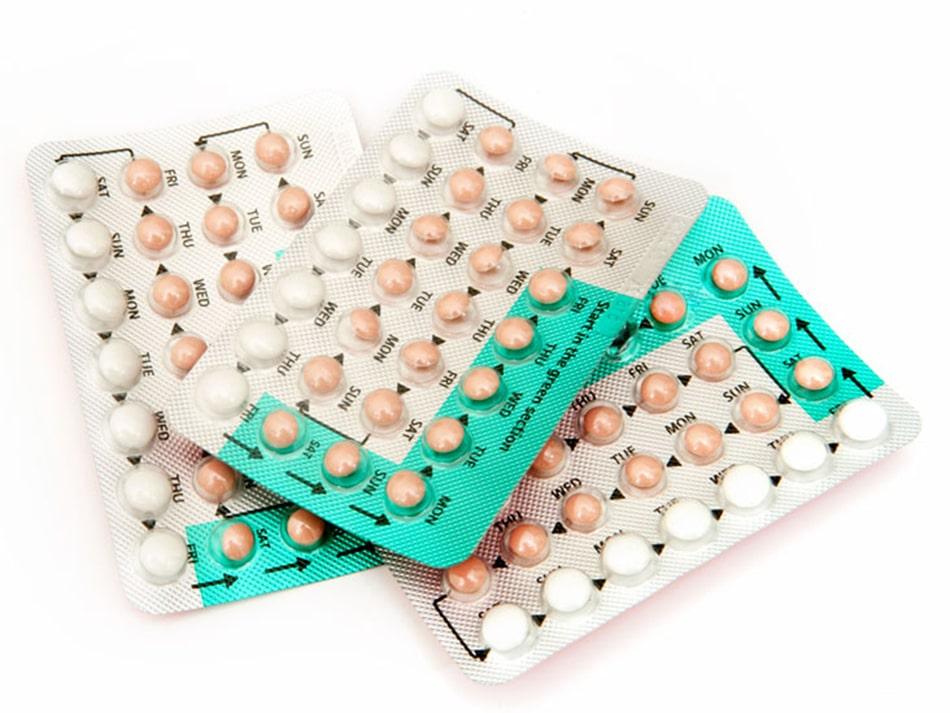 Можно ли совмещать противозачаточные таблетки и алкоголь