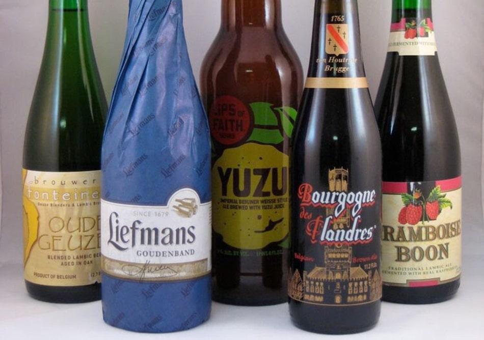 Пивной напиток в чем отличие от пива