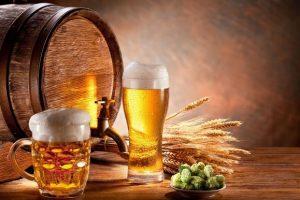 Можно ли при аллергии пить алкоголь