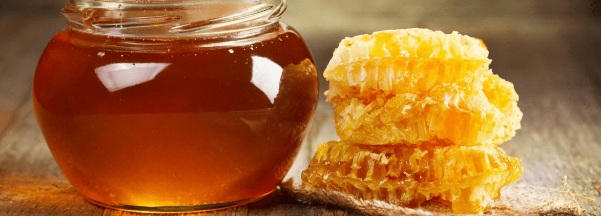 Хреновуха с медом