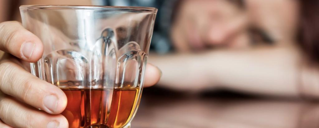 Настой чемерицы против алкоголизма