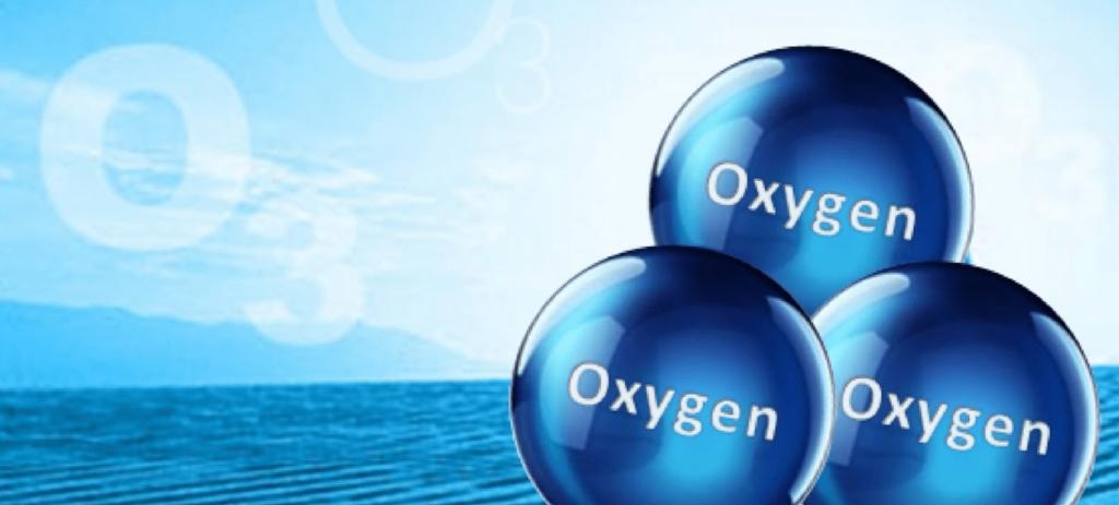 Терапия озоном
